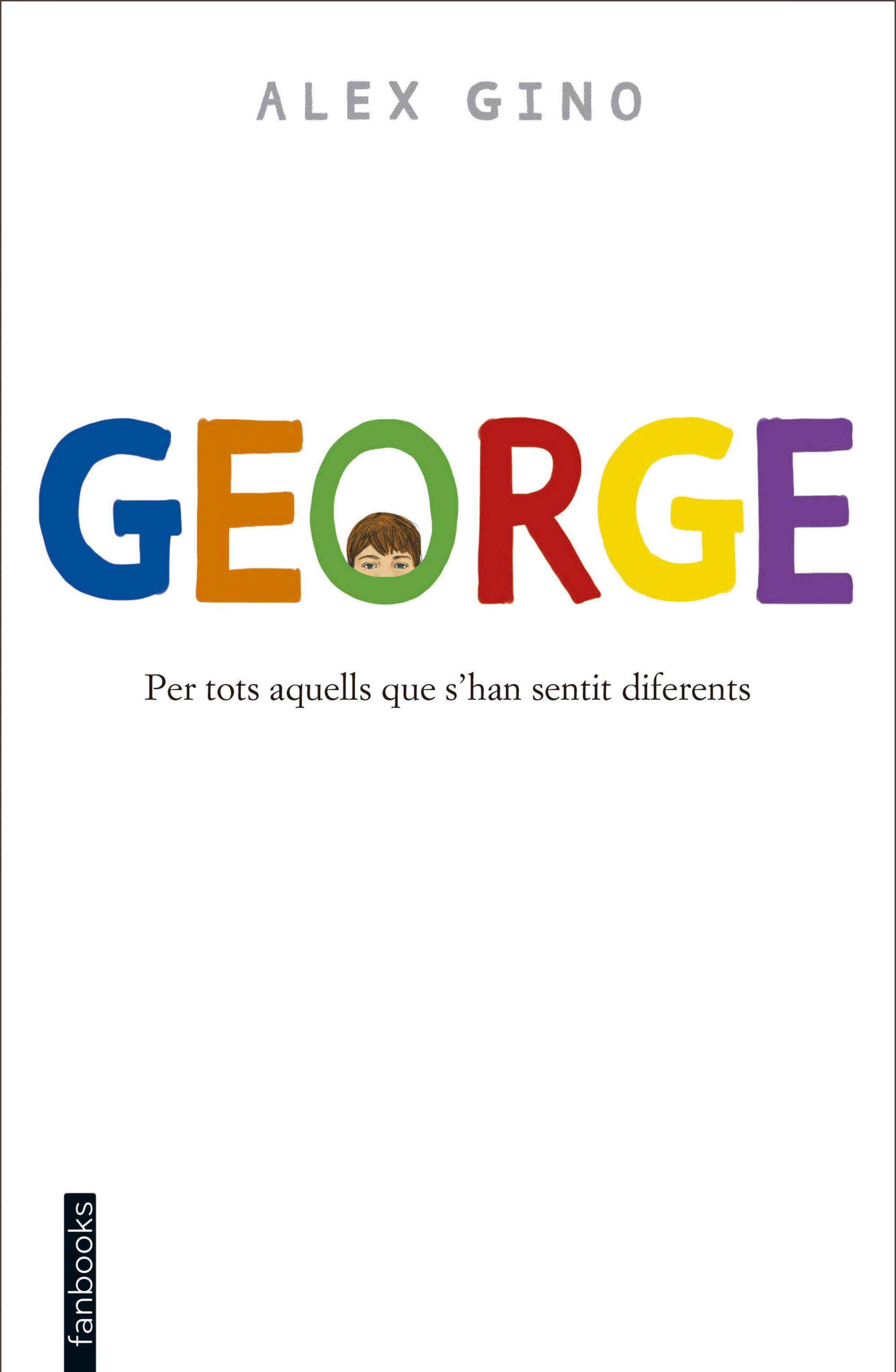 Resultat d'imatges de george fanbooks