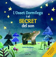 L'Osset Dormilega i el secret del son