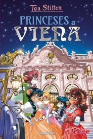 Princeses a Viena